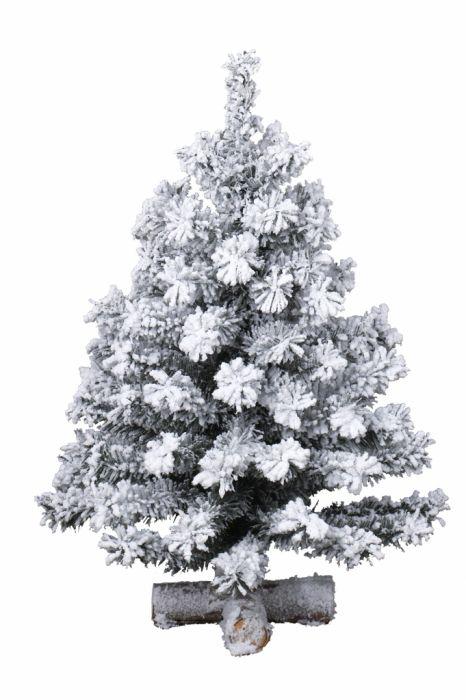 Snowy Toronto Mini Tree