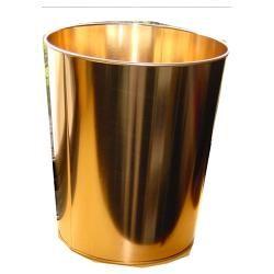 Probus Waste Bin 10 Copper Glow
