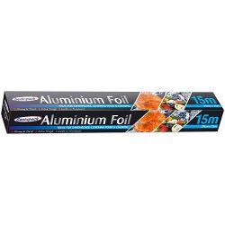 Sealapack Aluminium Foil 290Mm X 15M