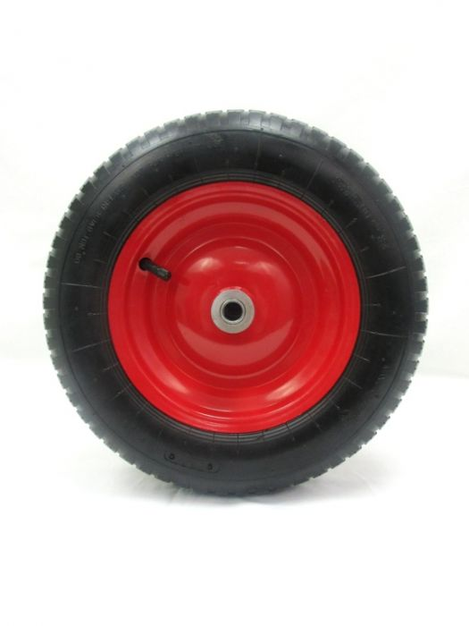 Ambassador Replacement Barrow Wheel