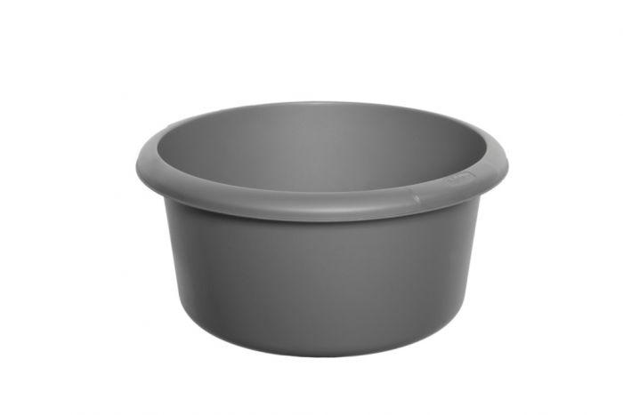 Whitefurze Small Round Bowl Silver