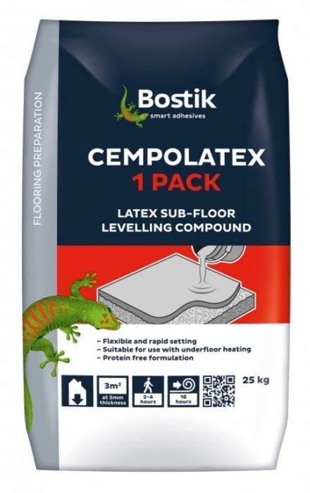 Cementone Cempolatex Levelling Compound 25Kg
