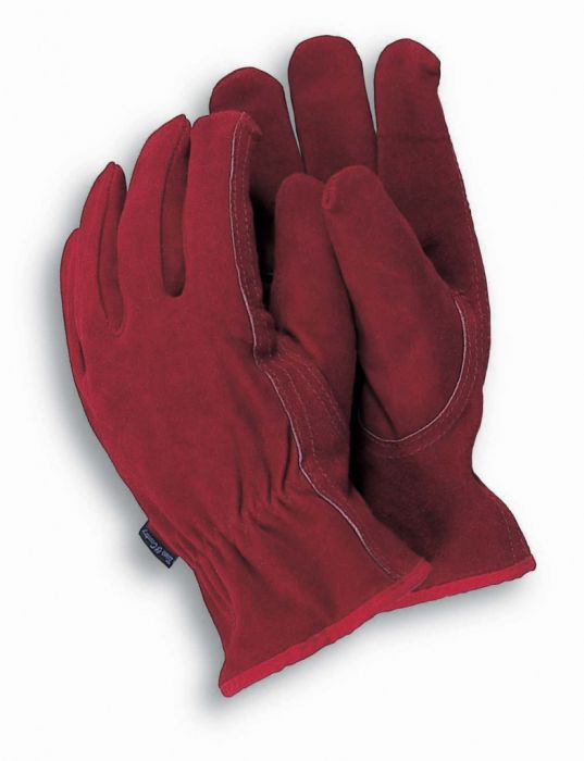 Town & Country Premium - Leather Gloves Mens Size - L