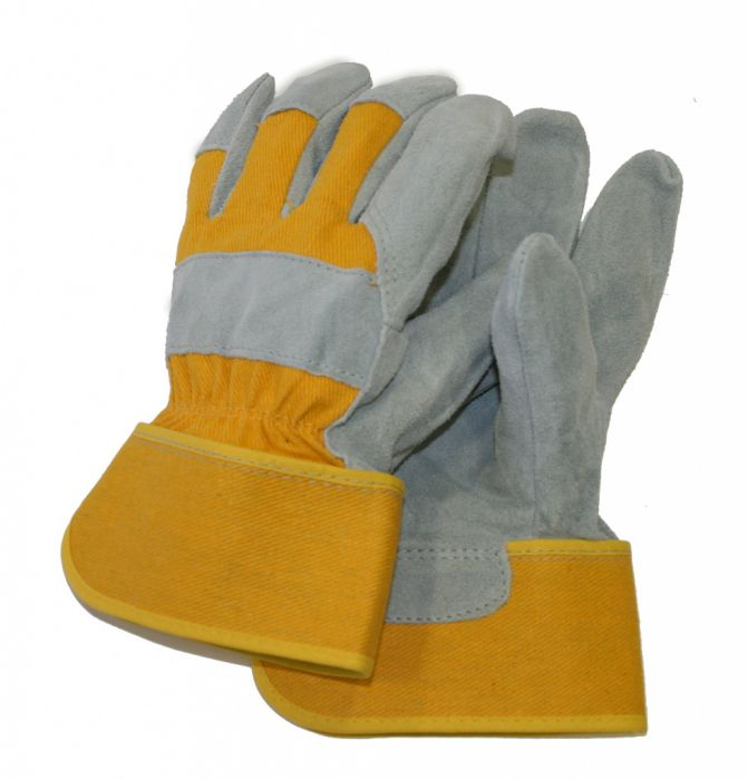 Town & Country Basic - General Purpose Gloves Men's Size - L