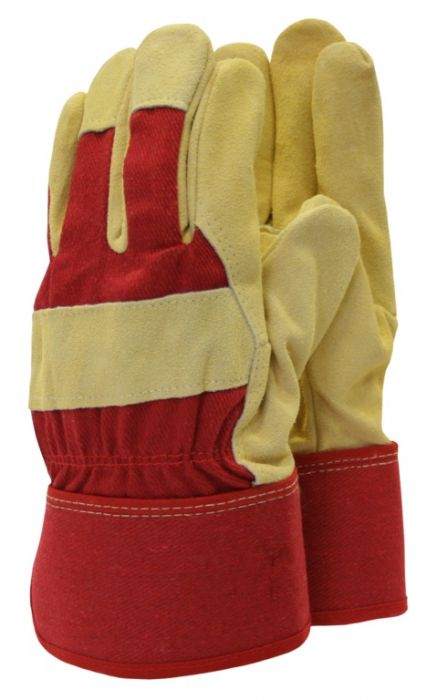 Town & Country Classics Thermal Lined Gloves Men's Size - L