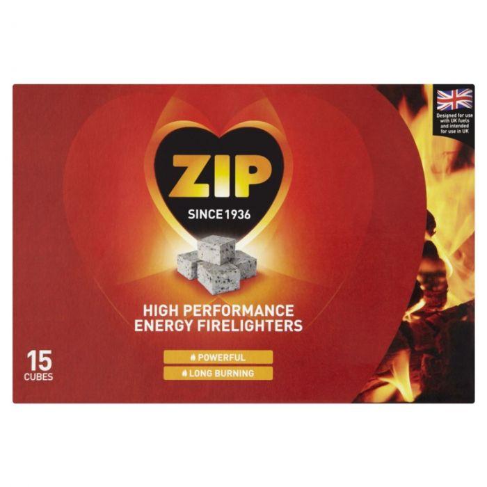 Zip Original Firelighters Pack 15