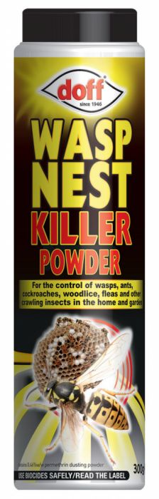 Doff Wasp Nest Killer 300G