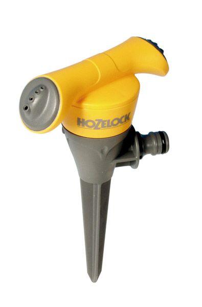 Hozelock Hozelock Vortex Round Sprinkler