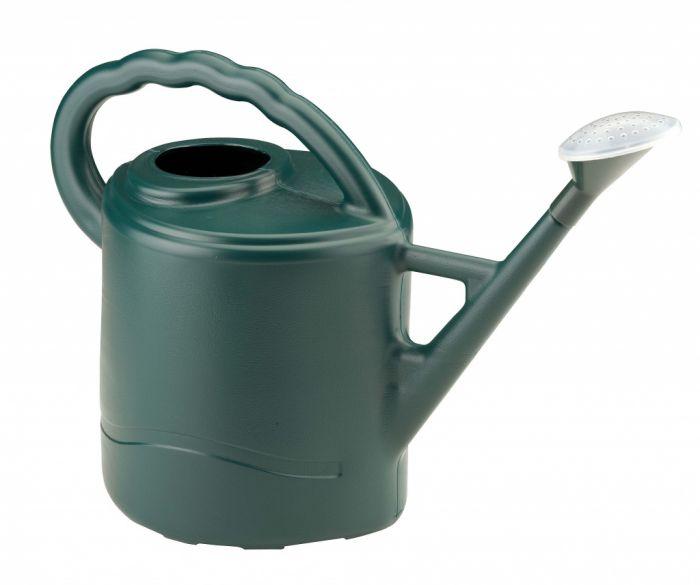 Ward Woodstock Watering Can 9L Green