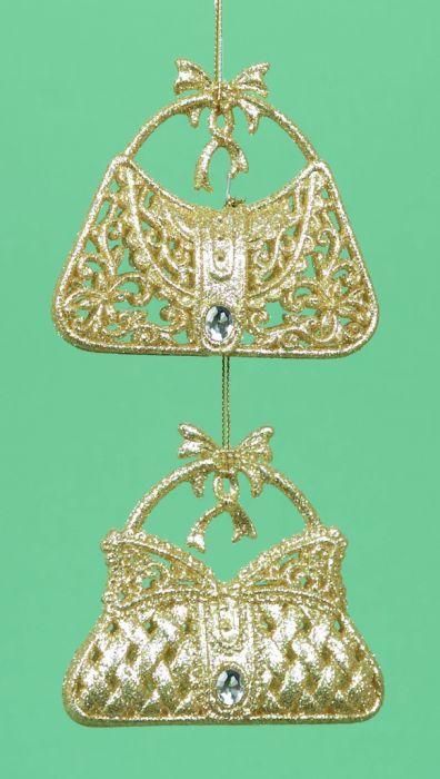 Sparkle Glitter Handbag
