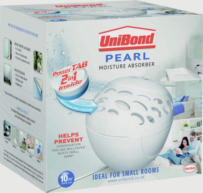 Unibond Pearl Moisture Absorber Small