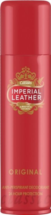 Imperial Leather Anti Perspirant Deodorant 150Ml Original