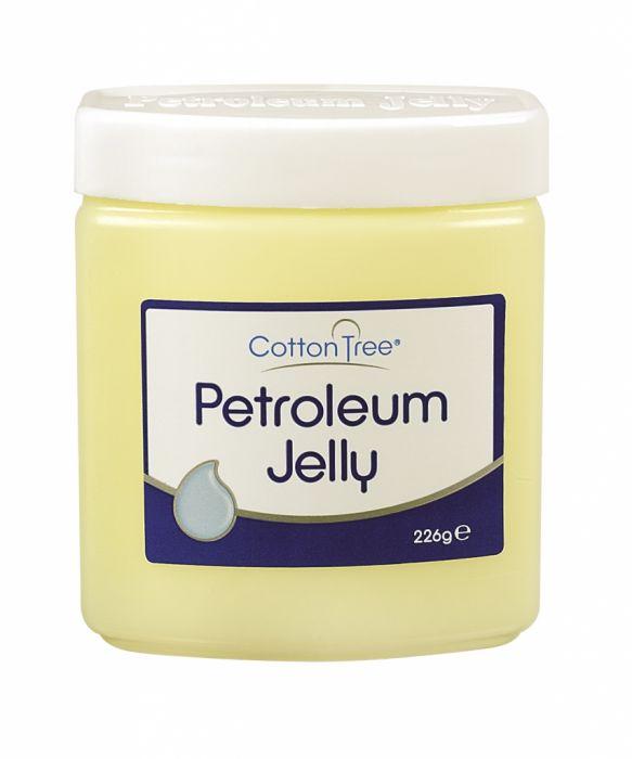 Cotton Tree Petroleum Jelly 284G