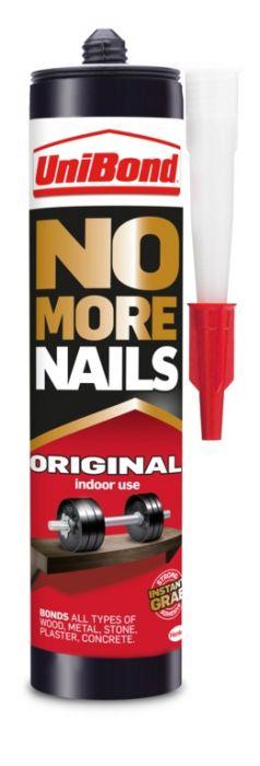 Unibond No More Nails Original Cartridge Standard