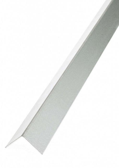 Rothley Equal Angle Galvanised Steel 23.5Mm 1M