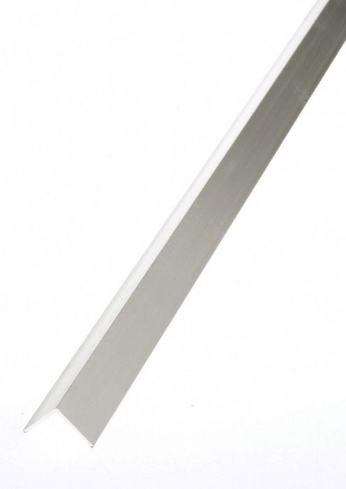 Rothley Equal Angle Aluminium 19.5Mm 1M