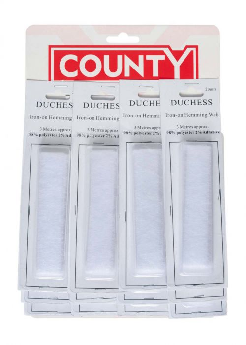 County No Sew Tape Card 12