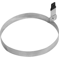 Supahome Poachette Ring Stainless Steel