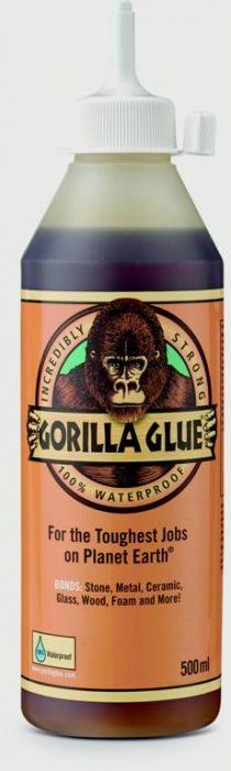 Gorilla Glue 500Ml Bottle