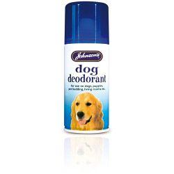 Johnsons Vet Dog Deodorant 150Ml Aerosol
