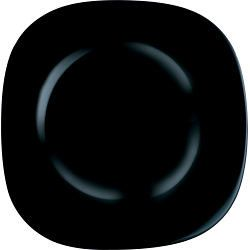 Luminarc Carine Dinner Plate Black 26Cm