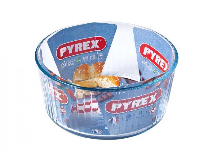 Pyrex Bake & Enjoy Souffle Dish 21Cm