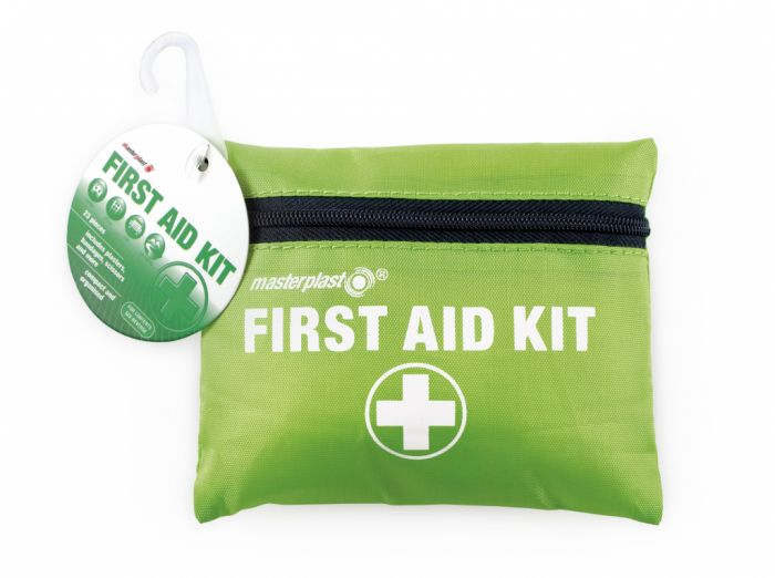 Masterplast First Aid Kit 23 Pack
