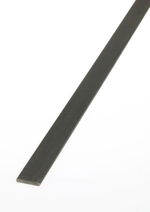 Rothley Flat Bar - Hot Rolled Steel 20Mm X 4Mm X 1M