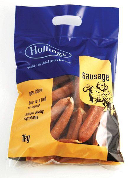 Hollings Sausage 1Kg