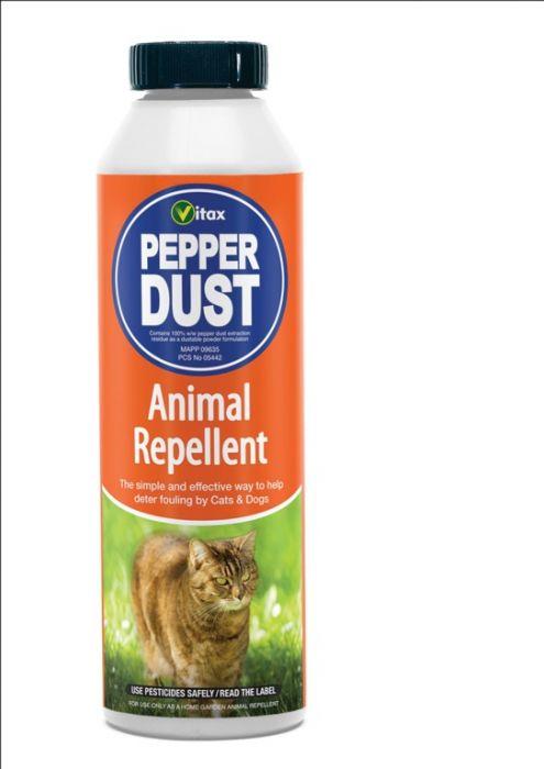 Vitax Pepper Dust 225G