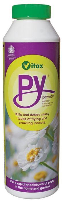 Vitax Py Powder 175G