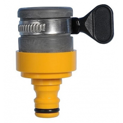 Round Mixer Tap Connector