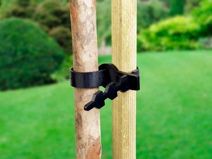 Ambassador Tree Tie 500Mm Single
