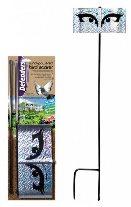 Defenders Wind-Powered Bird Scarer
