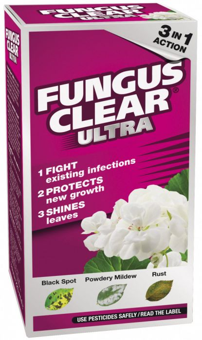 Fungusclear Ultra 3 In 1 Action 225Ml