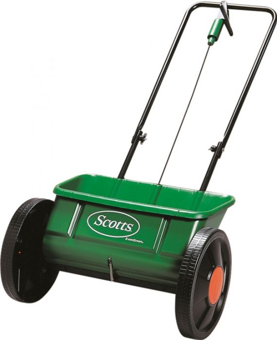 Scotts Evengreen Drop Spreader 18