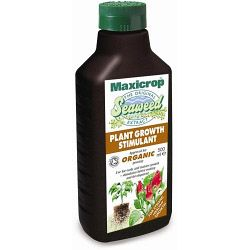 Maxicrop Original Seaweed Extract 500Ml