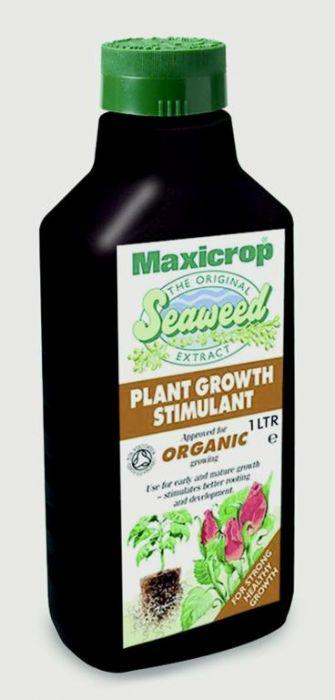 Maxicrop Original Seaweed Extract 1L