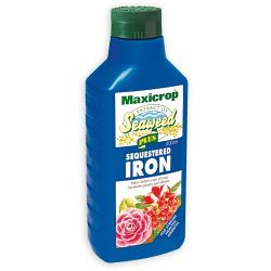 Maxicrop Plus Sequestered Iron 500Ml