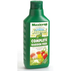 Maxicrop Plus Complete Garden Feed 500Ml