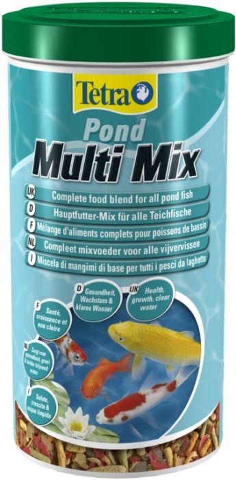 Tetra Pond Multimix 1L (190G)