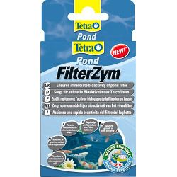 Tetra Pond Filterzym (10 Caps)