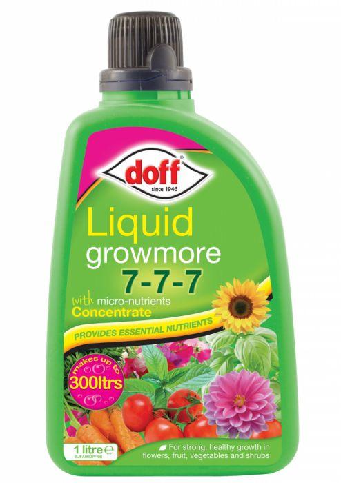 Doff Liquid Growmore 1L