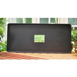 Garland Giant 'Plus' Garden Tray Black