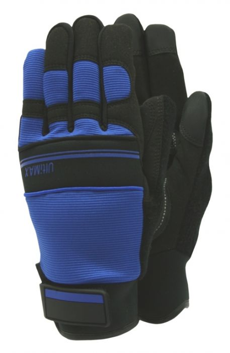 Town & Country Ultimax Gloves Mens Size - L