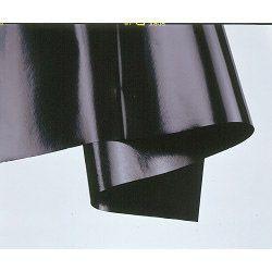 Ambassador Heavy Duty Protection Sheet 100 X 2M Black