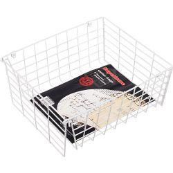 Supahome Letter Cage Plastic