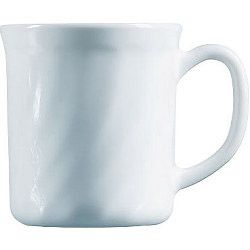 Luminarc Trianon White Mug 29Cl