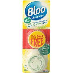 Bloo Acticlean Zesty Lemon