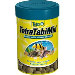 Tetra Tabimin 120 Tabs